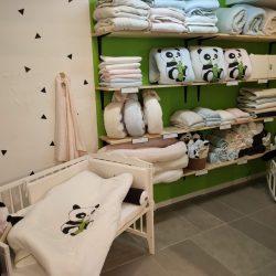 高品質でエコロジー、100%バンブー繊維のテキスタイルブランド「Bamboo&co」
