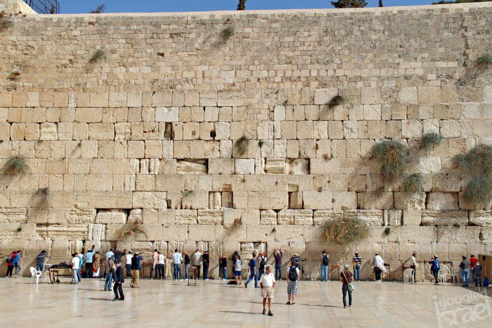 ユダヤ教徒地区