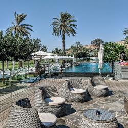 イスラエルで泊まりたい!「セタイ・ガリラヤ湖ホテル」で贅沢なひと時を堪能。