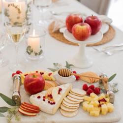 秋にリンゴと蜂蜜で祝う、イスラエルの新年の過ごし方
