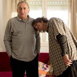 イスラエル・アカデミー賞8部門ノミネート<br>発達障害を描いた感動作「靴ひも」が10月17日より公開