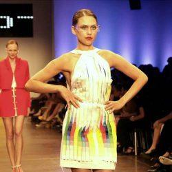 一台のミシンがデザイナーへの道の始まり。<br>イスラエル人デザイナーが語るファッションへのこだわりとは。