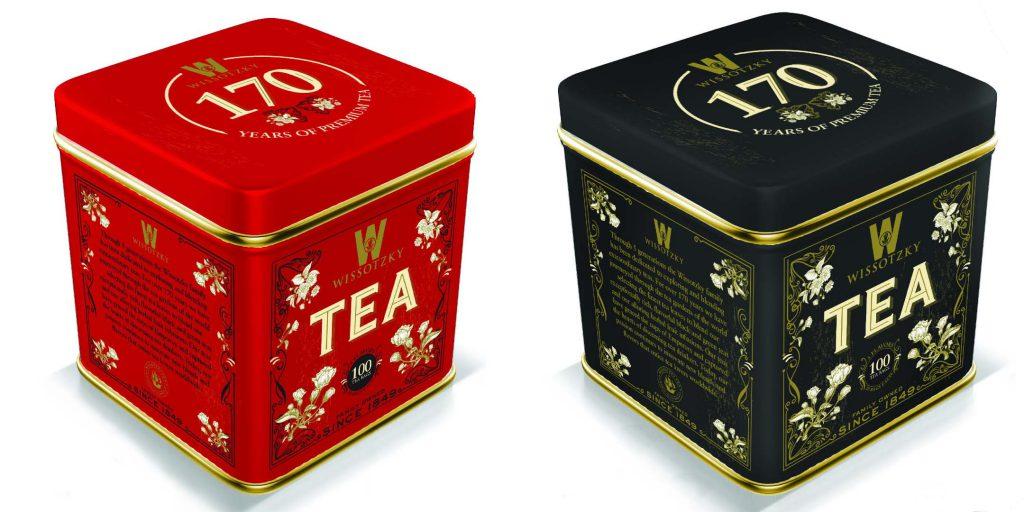 2020年12月より日本のコストコで販売されるブリキ箱(5種100袋入)