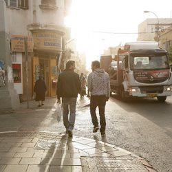 ソウ マツザワのイスラエルにいつカエル | VOL.05