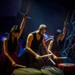太鼓を通して文化を繋ぐ、イスラエル人プロ太鼓奏者