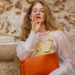 EFFORTLESS WARES<br>– デザイナー、ヒラ・トレダーノが魅せる、<br>さりげなく存在感のあるレザーアクセサリーコレクション
