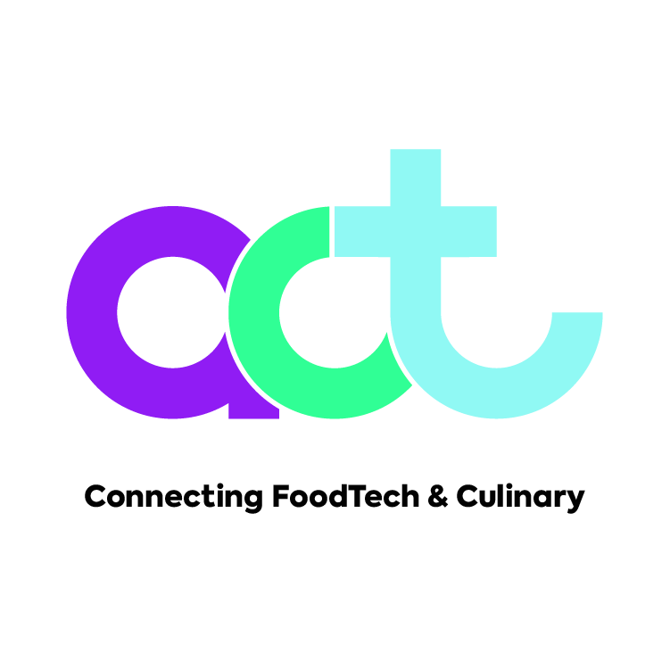 The ACT Hub logo