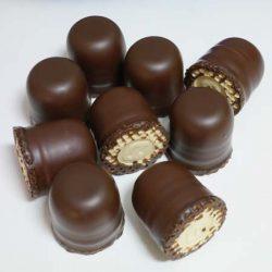 冬の訪れを知らせるイスラエルのチョコレート菓子