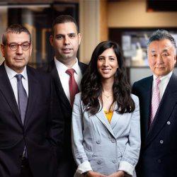 日本とイスラエル共同ベンチャーキャピタルファンドが、<br>スタートアップ企業投資のため約18億円を調達