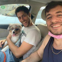 テルアビブに住むゲイカップルに、一緒に暮らす意味を聞いてみた