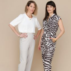 """働く女性""""スーパーウーマン""""のためのファッション性と実用性を備えたスーツブランド「Alef Alef」"""