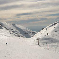 イスラエルでウィンタースポーツが楽しめるヘルモン山の楽しみ方。観光や旅行にも。