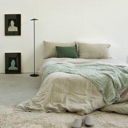 ベッドカバーセット