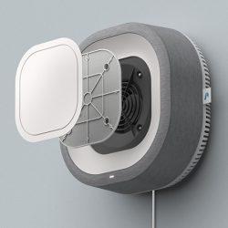 コロナウイルスに対し、99.9%の除菌効果。オーラエア空気清浄システムが市場を席巻。