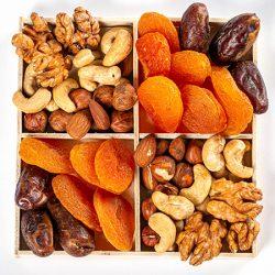 植樹を行いドライフルーツを食す。<br>樹木の新年「トゥ・ビ・シュバット」とは?