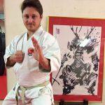 イスラエル独自の格闘技「クラヴ・マガ」の日本における伝道師