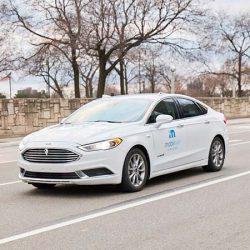 米インテル傘下モービルアイ(Mobileye)が<br>2021年4都市で自動運転車テスト実施