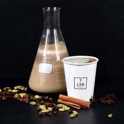 イスラエル老舗紅茶ブランド「ヴィソツキー」が<br>テルアビブにティーバー「T LAB」をオープン
