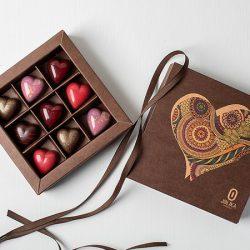 チョコレート作りに愛を捧げる、イスラエル発のチョコレートブランド「ジョリカ・チョコレート」
