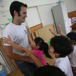 イスラエルの持つ技術と知識を人道支援に役立てたい。<br>東日本大震災で「心のケア」を提供し続けた<br>イスラエルNGOイスラエイド(IsraAID)