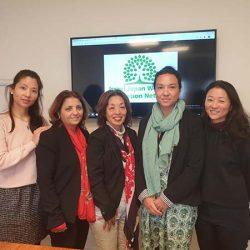 イスラエル・日本 両国在住の女性が協力し合う<br>ビジネス・ネットワーク「IJ-WIN(Israel Japan Women Innovation Network)」