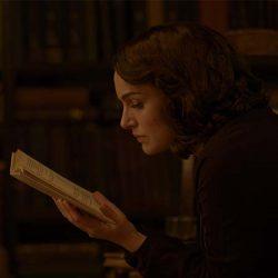 イスラエル出身ナタリー・ポートマンが監督・脚本・主演を務める映画「愛と闇の物語」が2/19より公開