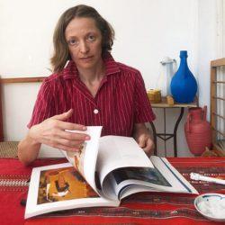 おさえておきたい!イスラエルを代表する女性現代アーティスト