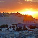 イスラエルの歴史と文化が混在する世界最古の都市、エルサレム