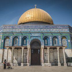 イスラエル・エルサレム旧市街の歩き方観光ガイド