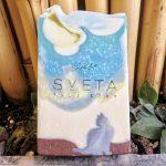 ソープアーティストSveta Dayanが自然素材だけで作るイスラエルの美しい石鹸ブランドSveta True Soap