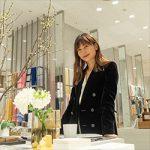 サボンを日本進出させ成功に導いた一人の女性起業家の軌跡