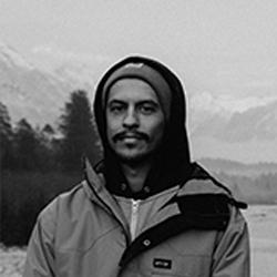 イスラエルのビデオグラファーによる、日本人プロ・スノーボーダー、山根俊樹のドキュメンタリー