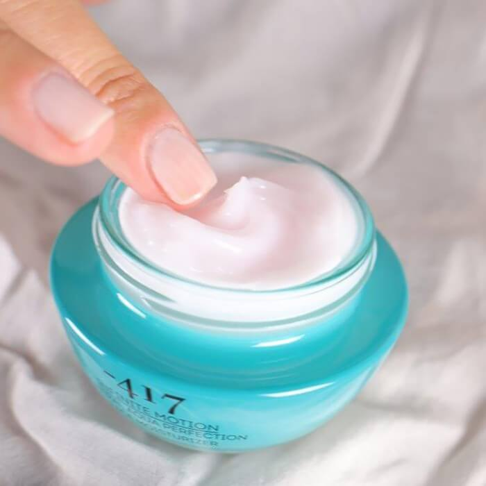 ミネラルアクアパーフェクション フェイス保湿剤 普通肌~乾燥肌向け