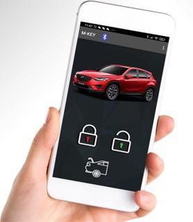 Mobile-Keyのイメージ
