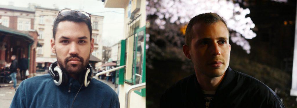 Akim Dolinsky と Theo Dolev