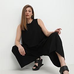 もう着心地をあきらめなくもいい!デザインも機能性も重視する女性のためのファッションブランド『Layou』