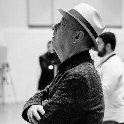 起業家、写真家として成功を収めるイーロン・ガノールから学ぶアートシンキング