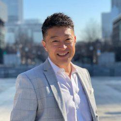 トップセールスから無収入社長へ、そして、最先端テクノロジーを通した豊かな未来づくりを目指す日本人企業家へ。