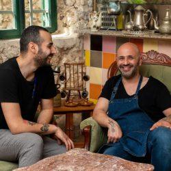田舎町で同性カップルが経営するブティックカフェ「ルビダ」