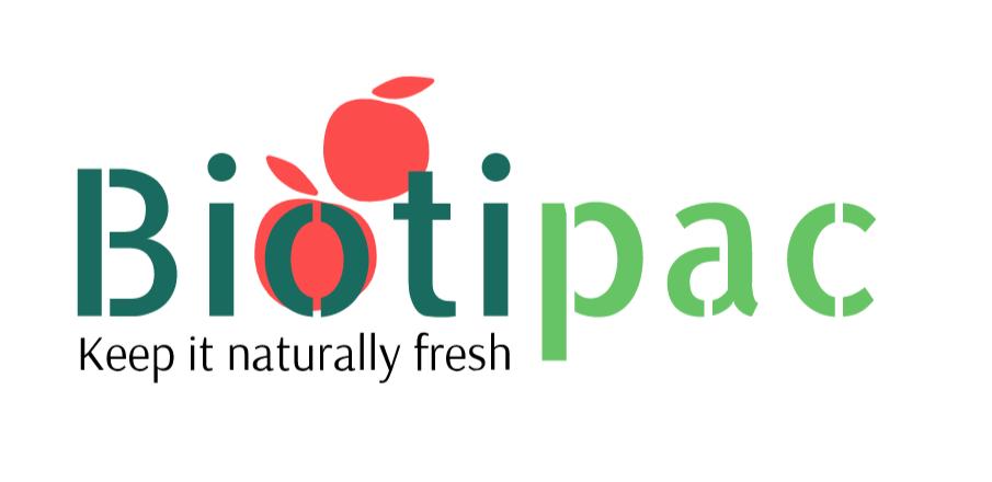 Biotipac ロゴ