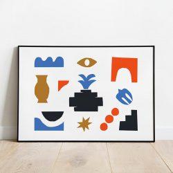 アート購入初心者やギフトにもおすすめ!イスラエル屈指の現代アートが揃うHANDLE WITH CARE