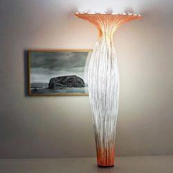 海底から誕生した不思議な照明デザインAQUAその魅力に迫る