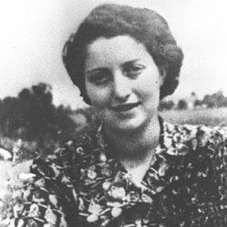 23年の一生をナチスとの闘いに身をささげた詩人、ハンナ・セネシュ誕生100周年