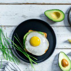 YO-Egg、それはビーガン向けの目玉焼き!|フードテックスタートアップ特集