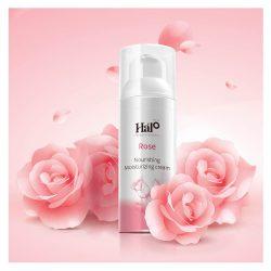 女性経営者 Hila Azranの力強さが反映されたコスメHalo Herbal Cosmetics