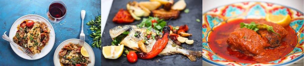 絶品魚料理を楽しめるBenny Hadayag(フィッシャーマン・ベニー)