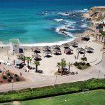 イスラエルの隠れたリゾート地「クファール・ハヤム(シー・ビレッジ)」とは