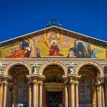 必見!イスラエルで訪れるべき3つの教会