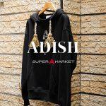 青山でイスラエル発ブランド「ADISH(アディッシュ)」のポップアップショップ開催