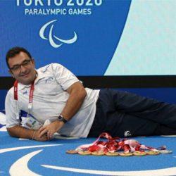 イスラエルがパラリンピックで9個のメダル獲得、新記録も!
